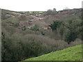 SX8554 : Dittisham Landfill Site by Robin Stott