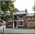 SJ8688 : Cheadle and Gatley Conservative Club by Gerald England