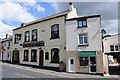 SP0764 : Shakespeare Inn, Studley by Philip Halling