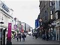 NZ2464 : Northumberland Street, Newcastle upon Tyne by Graham Robson