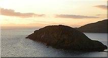 NG4074 : Tulm Island by Gordon Hatton