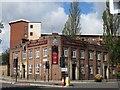 NZ2364 : Black Bull pub, Barrack Road by Graham Robson