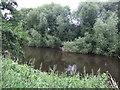 SK3734 : River Derwent by JThomas
