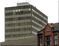 J3373 : Fanum House, Belfast (8) by Albert Bridge