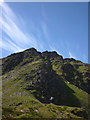 NN2726 : The upper part of Stob an Tighe Aird, Ben Lui by Karl and Ali