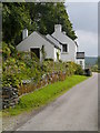NR8390 : The Crinan Canal: A Property Near Lock No 7 by James T M Towill