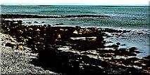 M2208 : The Burren - Ballyvaghan - R477 - Atlantic Coastline by Joseph Mischyshyn
