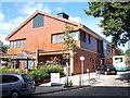 SE2934 : Bright Beginnings Child Care Centre - Cromer Terrace by Betty Longbottom
