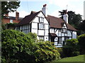 TQ1750 : Old Cottage, Pixham by Colin Smith
