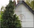 SJ9696 : Chapel Hill 1912 by Gerald England