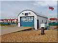 TQ6200 : Eastbourne Lifeboat House by David Dixon