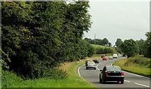 J3599 : The Belfast Road near Larne (8) by Albert Bridge