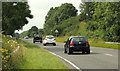 J3599 : The Belfast Road near Larne (9) by Albert Bridge