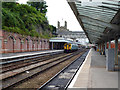 SJ4912 : Shrewsbury station by Dr Neil Clifton