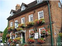 TQ0487 : The Falcon pub by Mark Percy