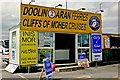 R0596 : Doolin - R479 - Harbour - Garrihys Aran Ferries & Cliffs of Moher Cruises by Joseph Mischyshyn