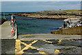 R0596 : Doolin - R477 - Harbour - Ferry Loading & Unloading Ramp by Joseph Mischyshyn
