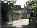 TL6148 : Streetly End Farm by John Sutton