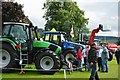 NT2440 : Peebles Agricultural Show 2012 (4) by Jim Barton