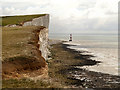 TV5695 : Beachy Head by David Dixon