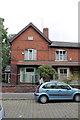 SD7208 : Hilden Street house  by Alan Murray-Rust