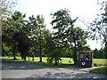 SE7642 : RAF Memorial by DS Pugh