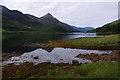 NN1561 : Loch Leven by Ian Taylor
