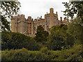 TQ0107 : Arundel Castle by David Dixon