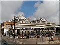 TQ3004 : Brighton and Hove Station by David Dixon
