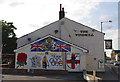 SD5216 : The Windmill, Eccleston by Ian Taylor