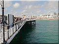 TQ3103 : Brighton Pier by David Dixon