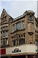 SD7109 : Terracotta on Deansgate  by Alan Murray-Rust