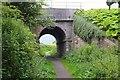 NT3272 : Path under the main line, Brunstane by Jim Barton