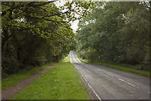 SE2853 : Otley Road B6162 by Mark Anderson