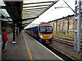 NY4055 : Carlisle station by Dr Neil Clifton
