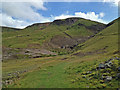 NY3034 : Roughtongill Lead Mine Workings by Martin