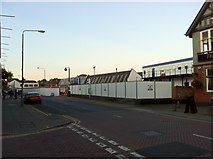 SK5236 : Demolition complete on Chilwell High Road by Andrew Abbott