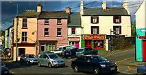 R1388 : Ennistymon - Pitstop Pizzeria - 11 Lr Church Hill Road by Joseph Mischyshyn
