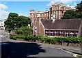 ST5773 : Lower Clifton Hill - BS8 by David Hallam-Jones