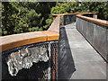TQ1876 : Xstrata Treetop Walkway by Colin Smith