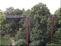 TQ1876 : Treetop Walk, Kew by Colin Smith