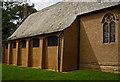 TL1724 : St Martin's Church, Preston by Julian Osley