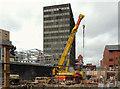 J3373 : Fanum House, Belfast (10) by Albert Bridge