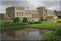 ST3505 : Forde Abbey by Stephen McKay