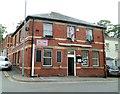 SO2342 : Royal British Legion, Hay-on-Wye by Jaggery