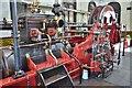 TL4659 : Hathorn Davey 1894 Pumping Engine by Ashley Dace