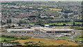 J4973 : The Castlebawn development, Newtownards (4) by Albert Bridge