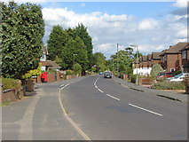 TQ0464 : Liberty Lane by Alan Hunt
