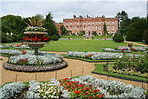 SU8695 : Hughenden Manor by Bill Boaden