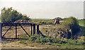 SU6349 : Site of Cliddesden station by Ben Brooksbank